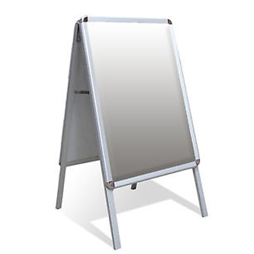 Display Stand Hire Uk : A1 a board pavement sign display stand event stuff.co.uk event hire