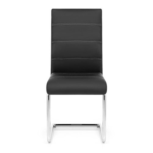 Black AGM / Conference Chair Hire