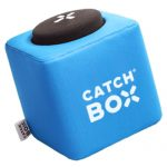 Catchbox Pro Throwable Microphone Hire