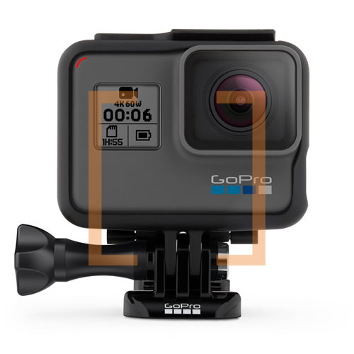 GoPro Hero 6 Camera Hire