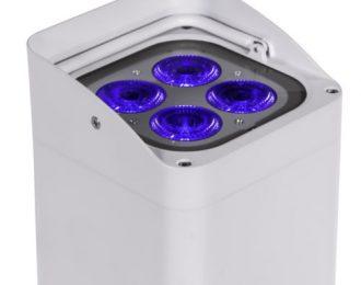 Wireless LED Uplighters