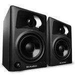 M-Audio AV42 Monitor Speakers Hire
