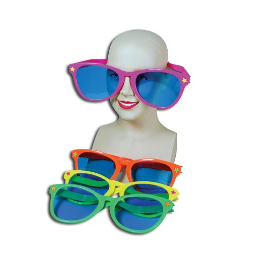 Photobooth Prop Glasses Hire