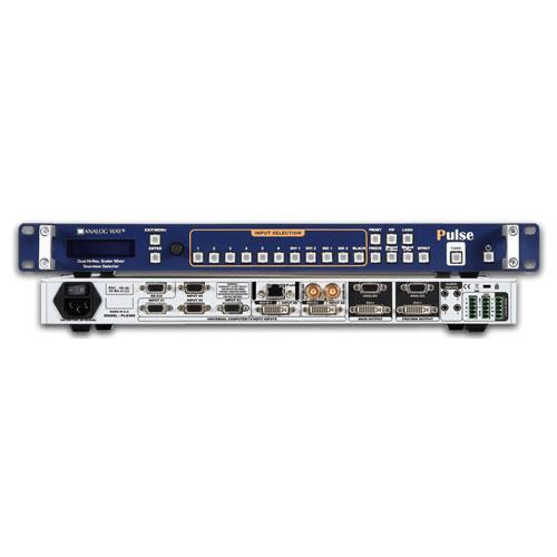 PULSE LE 200 Switcher