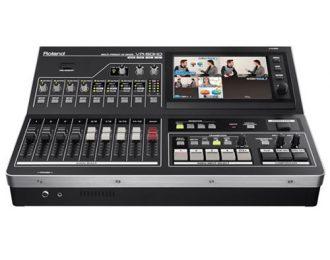 Roland VR50HD Vision Mixer