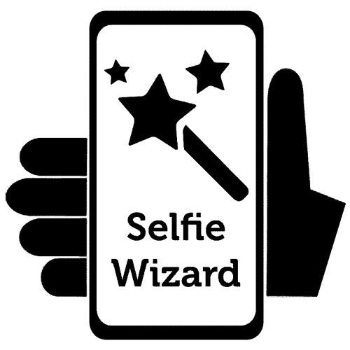 Selfie Wizard Hire
