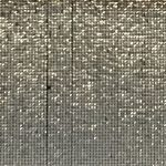 Silver Shimmer Wall 8x4 Panels Hire