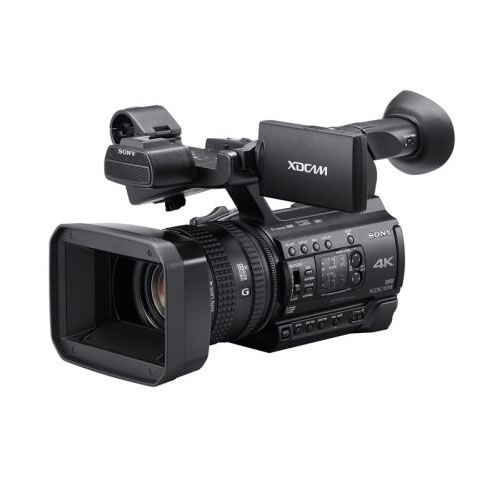 Sony Z150 4K Camera Kit Hire