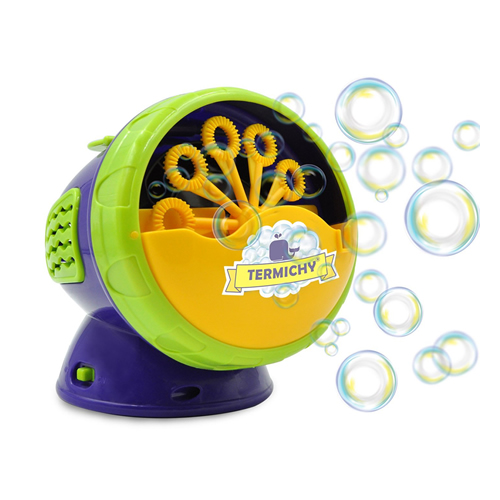 utomatic Bubble Machine with High Output Hire