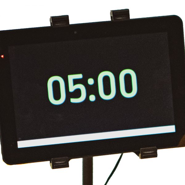 Bespoke Event Multi Timer System