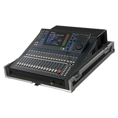 Yamaha LS9 16 channel digital sound desk event hire