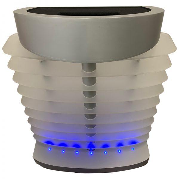 Bespoke 9 Fin LED Lectern