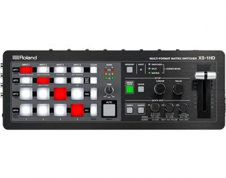 Roland XS-1HD Vision and Matrix Switcher