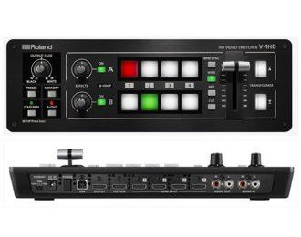Roland V-1HD HDMI Vision Switcher