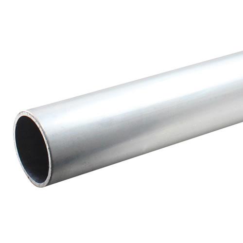 3.0m Aluminium Tube – 48 x 3mm