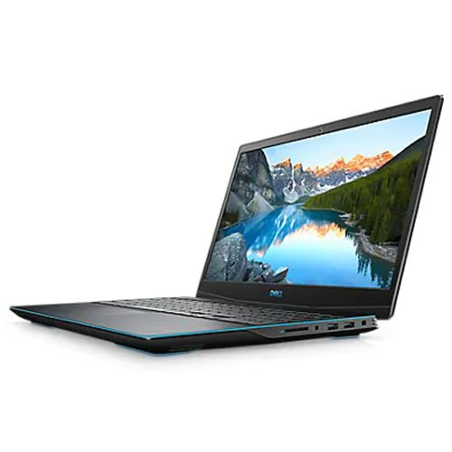 Dell G3 15 i7 Windows Show Laptop