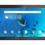 "LENOVO Tab M10 10.1"" Tablet - 16 GB, Black hire"